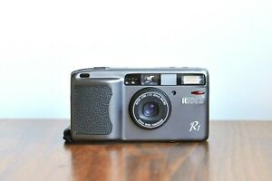 RICOH  R1 , 30mm macro/ 24mm Panorama,  Compact Point and Shoot  Ricoh GR camera