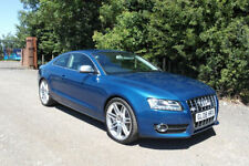 Diesel Coupe Cars A5 Model