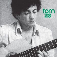 Tom Zé - Tome Ze [New CD]