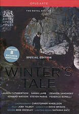 The Winter's Tale [Special Edition], New DVDs