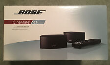 Bose CineMate GS Series II Digital Home Theatre System 120V US