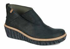 El Naturalista N5131 Ankle Boot Myth Yggdrasil Black 39