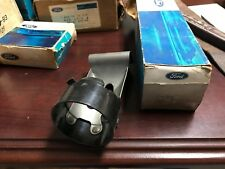 1969 FORD NOS DEFROSTER HEAT A/C DUCT ADAPTER C9AZ-18C640A MERCURY