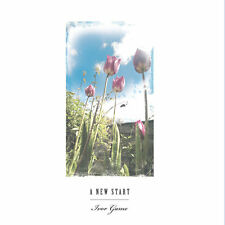 Ivor Game - PROMO 2016 CD A New Start Folk