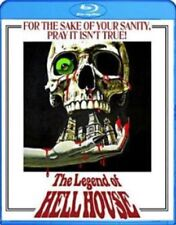 The Legend of Hell House [New Blu-ray]