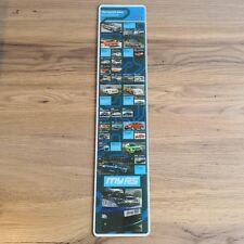 S1 RST. COPPIA di Ford Escort RS Turbo SERIE 1 mostra PIATTI