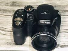 FUJIFILM DIGITAL CAMERA FINEPIX S1800 18X OPTICAL - TESTED / WORKING