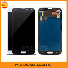 Pantalla Completa Samsung Galaxy S5 G900F I9600 Cristal Táctil LCD