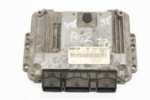 NISSAN PRIMERA 1.9 Engine Control Unit 0281011436 / 8200305678