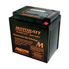 Harley Davidson FLHR 1340 Road King 1997 1998 Battery AGM Gel Motobatt MBTX30U