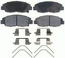 ACDelco 17D1578CH Front Ceramic Brake Pads