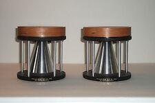 Walsh Style TLS-4 Tweeter/Midrange Loudspeaker Modules 1PAIR DIY / Walsh Speaker