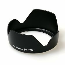 Camera Lens Hood EW-73B EW73B for Canon EF-S 18-135mm f/3.5-5.6 IS STM