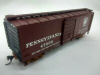 HO Scale WALTHERS 932-3717 - 40' PS-1 Boxcar -PENNSYLVANIA/PRR -CHOOSE YOUR CAR!