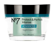 No7 Protect & Intense Advanced Night Cream 50ml