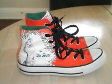 dr seuss converse size 8 | eBay
