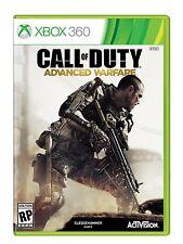 Call of Duty: Advanced Warfare (Microsoft Xbox 360) - FREE SHIPPING™