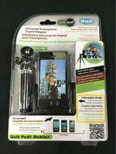 Quik Pad Skype Universal Smartphone Tripod Adapter