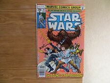 1978 MARVEL STAR WARS # 14 SIGNED 2X CARMINE INFANTINO & TERRY AUSTIN, WITH POA