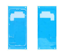 G925 Back Cover Battery Door Adhesive Sticker For Samsung Galaxy S6 Edge G925