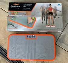 Power Fit Exercise Machine