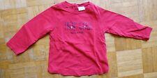 T-shirt manches longues Tape à l'oeil 23 mois/86 cm