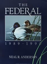 """NEAL R. ANDERSON — """"The Federal"""" — 1989 1998"""