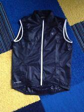 Pearl Izumi P.R.O. Barrier Lite Vest, Men's Large, Black/White