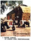 DAVID BROWN 990 880 770 - Tractor Advertising Poster (A3)