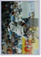 Didi Gregorius 2019 Topps Stadium Club 5x7 Gold #154 /10 Yankees