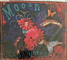 MOOSE : UPTOWN / CALL IT WHAT YOU WANT ANYTHING [ NEW ] - [ CD MAXI ]