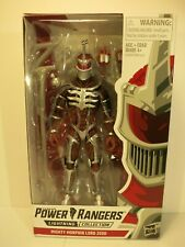 Saban's Mighty Morphin Power Rangers Lightning Collection LORD ZEDD - NIB! RARE!