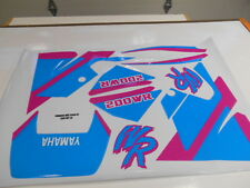 YAMAHA WR200R WR 200R 200 SIDE TANK SHROUDS GRAPHICS 1991-1998 DECAL STICKERS