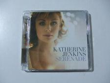 Katherine Jenkins – Serenade - CD Audio Album Stampa AUSTRALIA 2006
