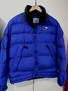 Mens SPRAYWAY Resolute Down Jacket with Stuffsac ..  Large