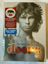 Very Best of The Doors [Limited] [Bonus Disc] ~ NEW 2-CD / 1-DVD Box Set (Rhino)