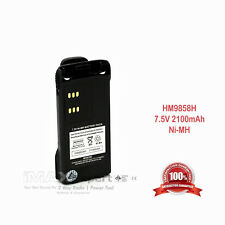 2.1AH NTN9858 NI-MH Battery for MOTOROLA XTS1500 XTS2500
