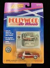 Johnny Lightning JL Starsky & Hutch Car Mint on Card