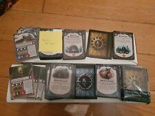 Sepulchral Guard Cards and Sleeves Warhammer Underworlds