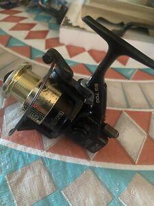 Vintage Daiwa SS700 Tournament Spinning Fishing Reel Smooth Turn Working Bail