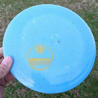 Rare PENNED Test Run Splatter Star Thunderbird Innova Disc Golf NEW 175G