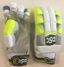 Cricket Batting Gloves DSC Left Handed