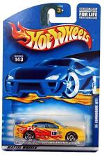 2001 Hot Wheels #143 SS Commodore (VT)