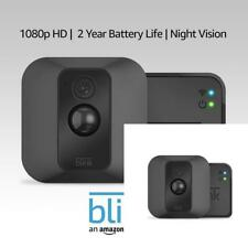 Blink XT Home Security Camera System with Motion Detection, Wall Mount, HD...