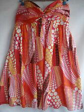 Trägerloses Sommerkleid, Gr. 38 aus USA **Neu** NP 269€