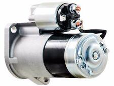 Anlasser Stapler Nissan H20 A15 Z24 H30 TCM FHG