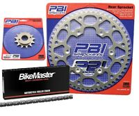 PBI 13-51 Chain/Sprocket Kit for Kawasaki KDX200 1989-2006