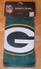 WinCraft  McARTHUR Green Bay Packers 15'' x 25'' Sports Golf Towel - NFL