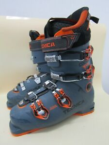 Tecnica Cochise 100 Ski Boots Size 27.5