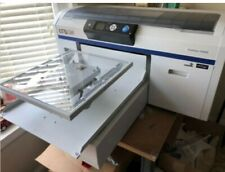Epson F2000 Dtg Printer (Used)